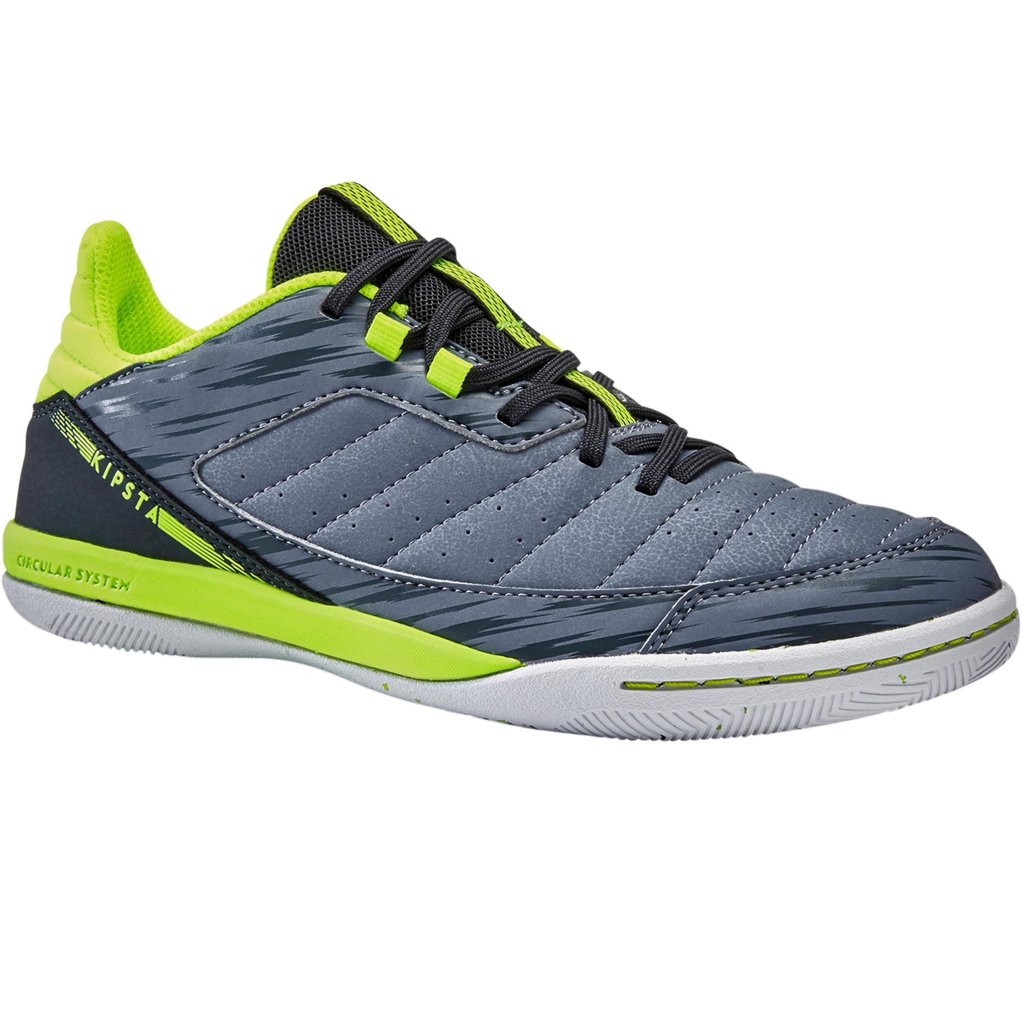 500 Chaussures Eskudo De Gris Futsal Jr 80wOPZNnkX