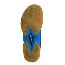 Badminton/squash schoenen SHB-75 EX blauw - 168506