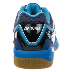 Badminton/squash schoenen SHB-75 EX blauw - 168507