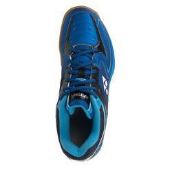 Badminton/squash schoenen SHB-75 EX blauw - 168509