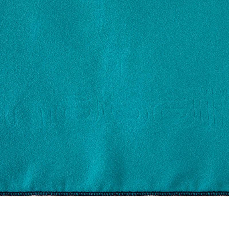 Microfibre Towel S 42 x 55 cm Blue