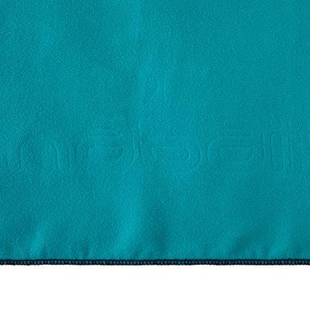 Mikropluošto rankšluostis, S dydžio, 42x55 cm