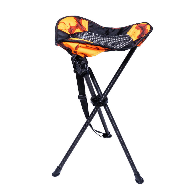 Myslivecké židličky a trojnožky do lesa
