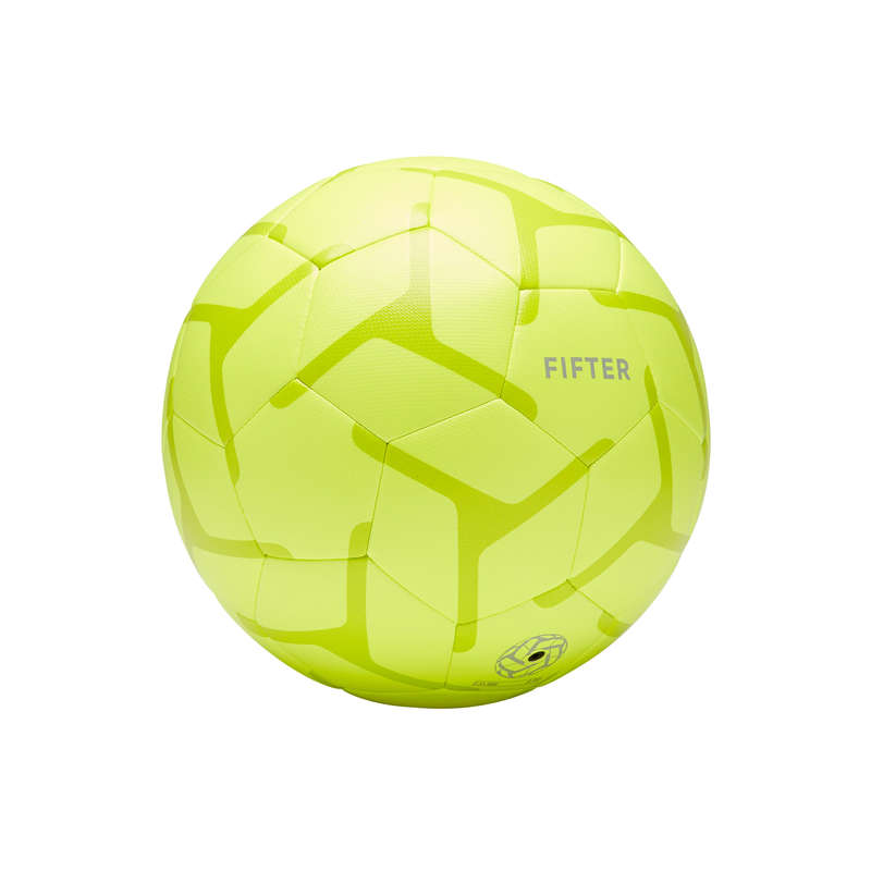 FIVE A SIDE Football - 100 5-A-Side Kids' Football S3 FIFTER - Football