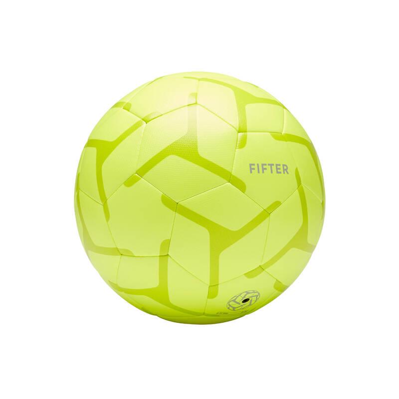 MALÝ FOTBAL Fotbal - MÍČ FOOT5 100 VEL. 3 FIFTER - Fotbalové míče a branky