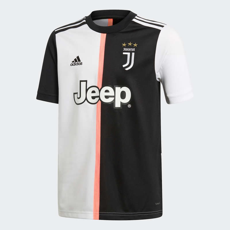 JUVENTUS TORINO Football - Juventus Kids' Shirt ADIDAS - Football Clothing