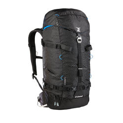 ALPINISM 33 Mountaineering Backpack Black