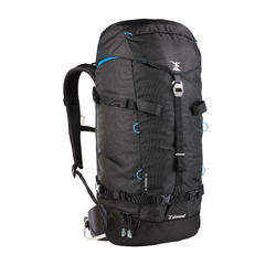 ALPINISM 33 mountaineering backpack black