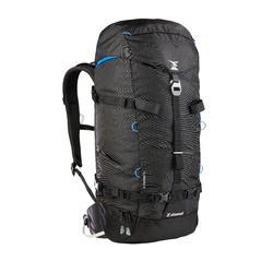 Zaino alpinismo ALPINISM 33 litri nero
