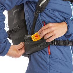 Rugzak Alpinisme 33 liter Alpinism 33 zwart