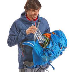 Sac à dos d'alpinisme ALPINISM 33 Bleu