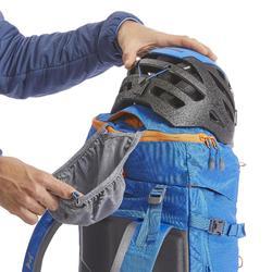 Rugzak Alpinisme 33 liter blauw
