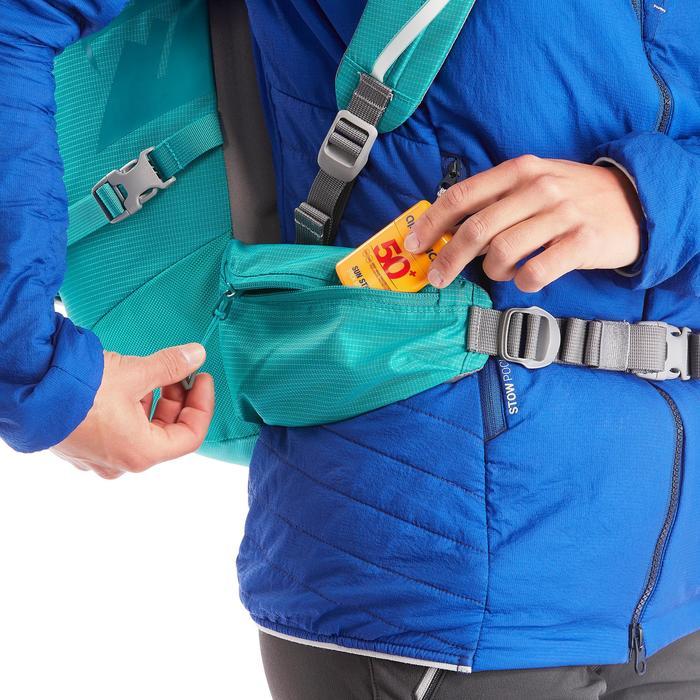 Sac à dos d'alpinisme ALPINISM 33 Turquoise