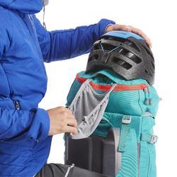 Bergsteiger-Rucksack Alpinism 33 türkis