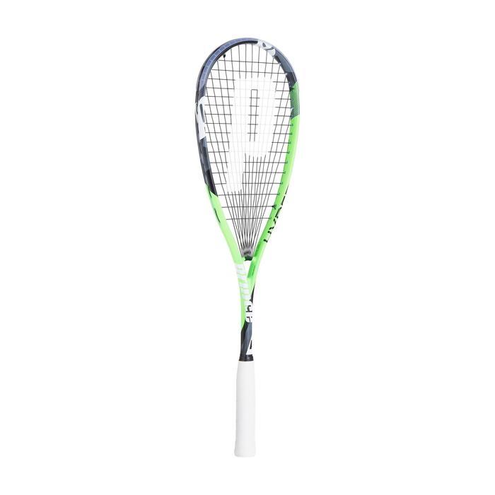 Raqueta Squash Prince Hyper Elite 500 2019 Adulto Negro/Verde