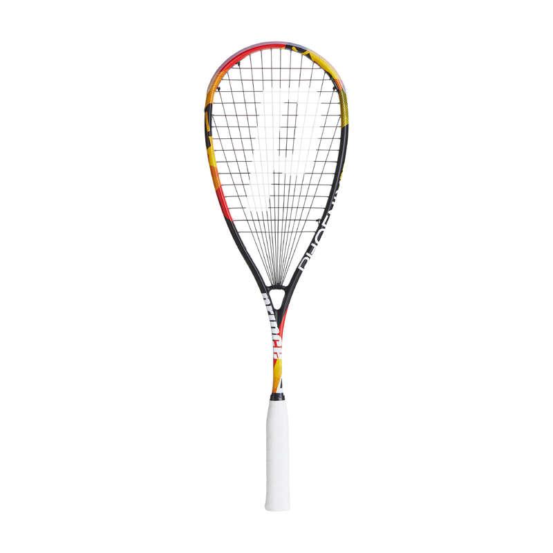 FELNŐTT FALLABDA FELSZERELÉSEK Squash, padel - Squash ütő PHOENIX PRO750 2019 PRINCE - Squash, padel