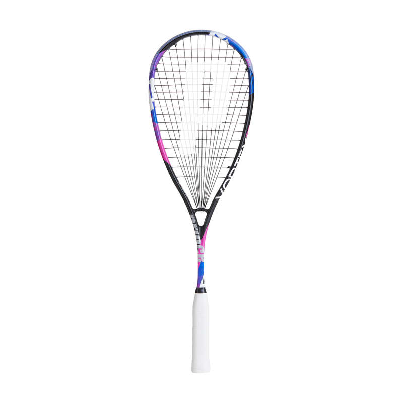 SQUASHRACKET Racketsport - VORTEX PRO 650 2019 PRINCE - Squashutrustning
