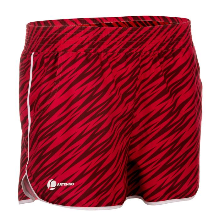 Damesshort Soft Graph voor tennis