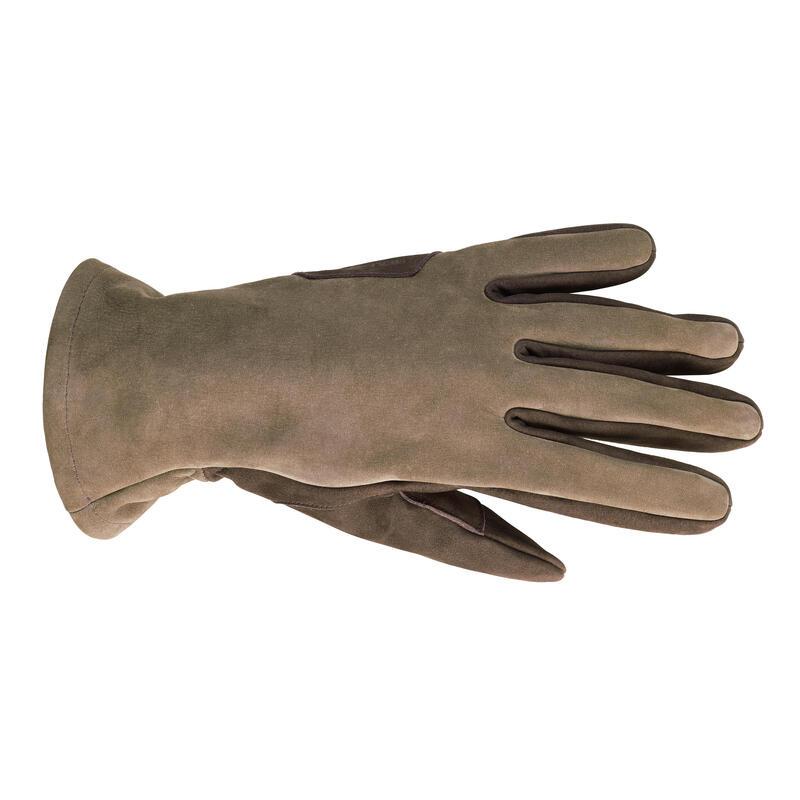 Myslivecké čepice, kukly a rukavice