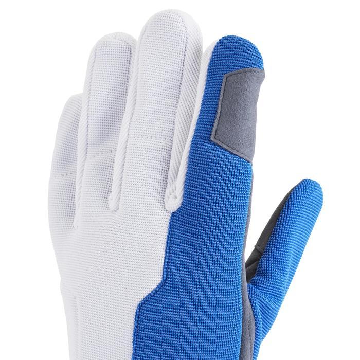 Handschuh für Linkshänder Degen und Florett Erwachsene