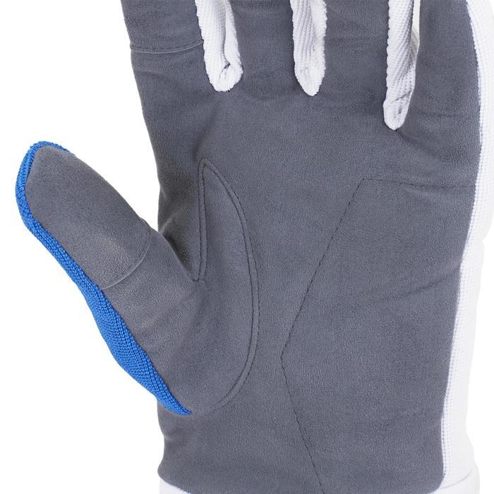 Handschuh für Linkshänder Degen und Florett Kinder