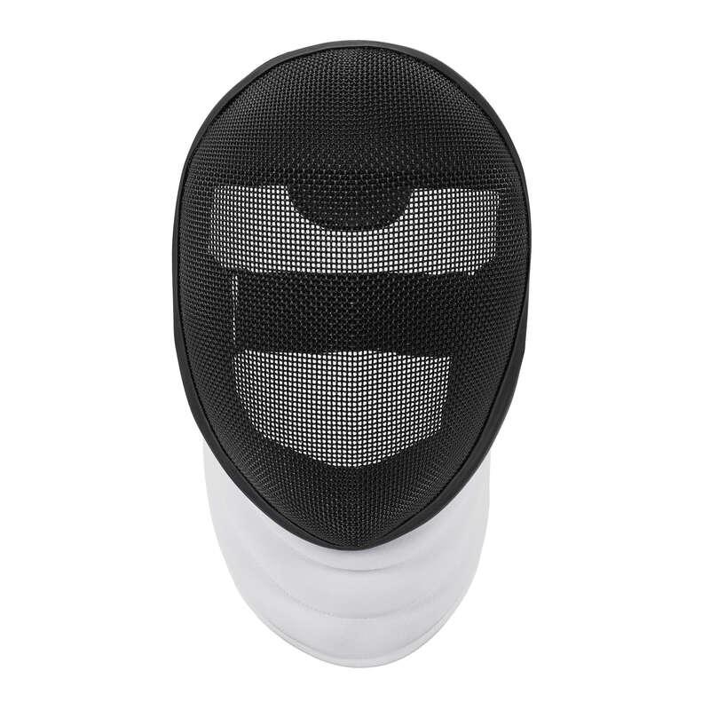 VÄRJA Fäktning - Mask värja vuxen 1600N FENCIT - SPORTER
