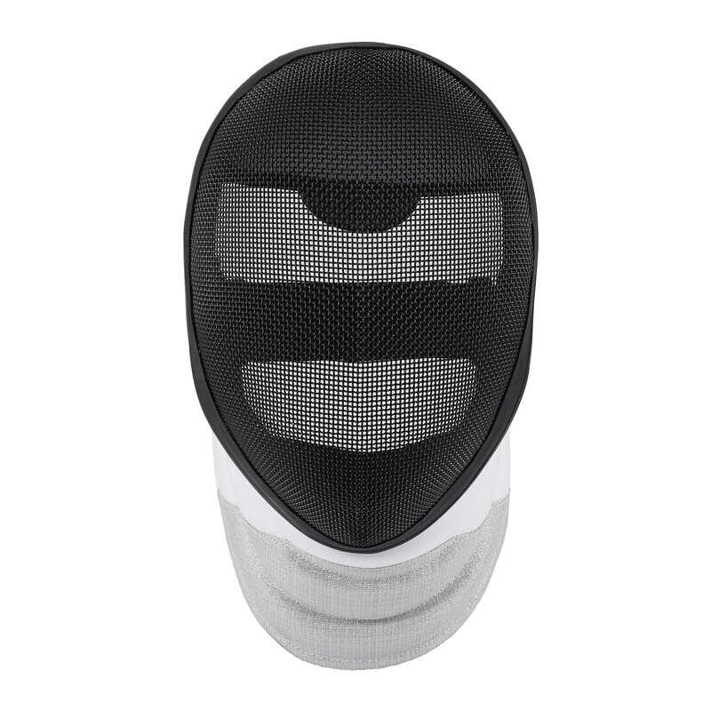 FLORETT Fäktning - Mask florett vuxen 1600N FENC'IT - SPORTER