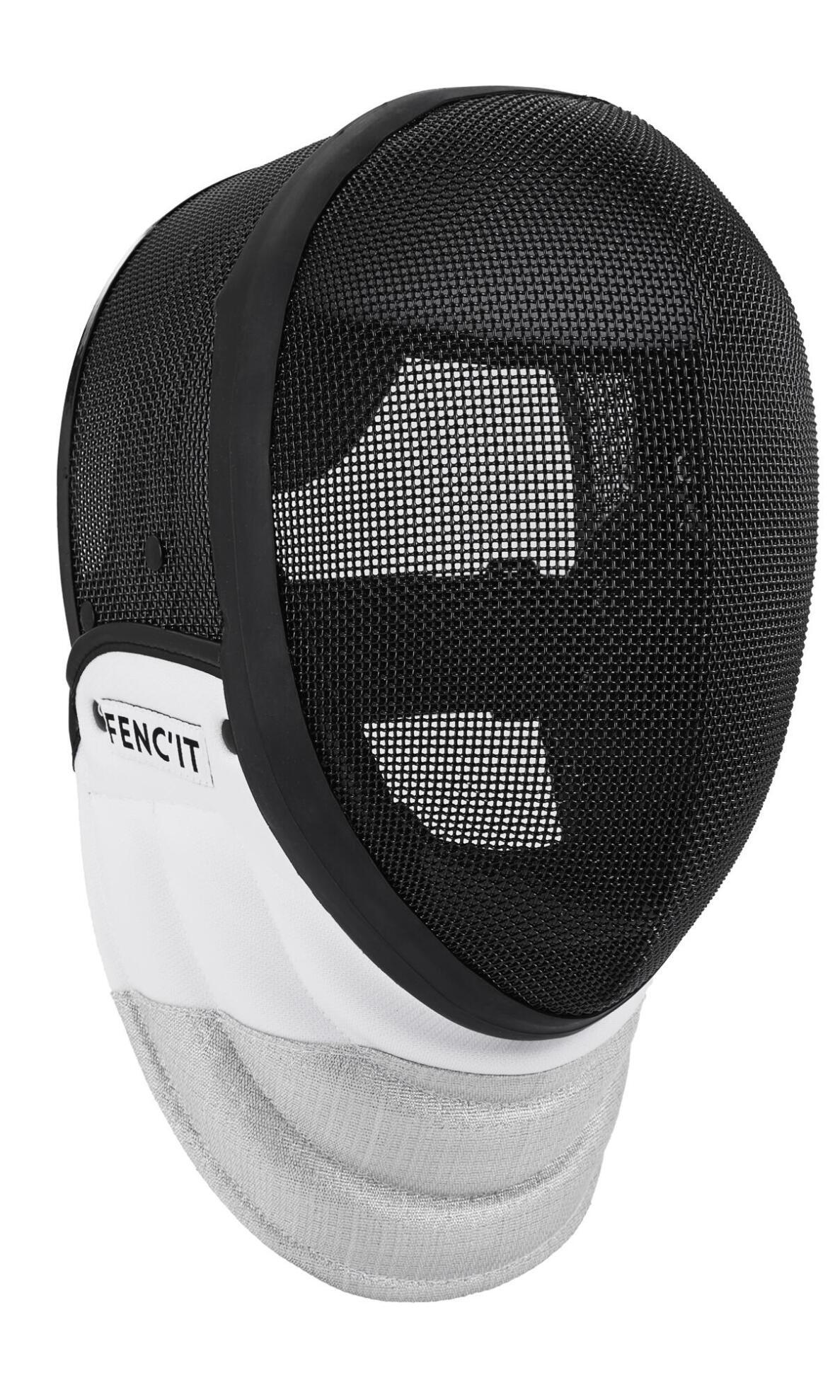 Foil Mask 500