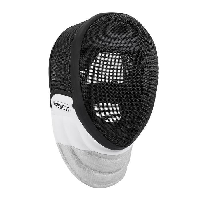 Masque adulte Fleuret 1600N