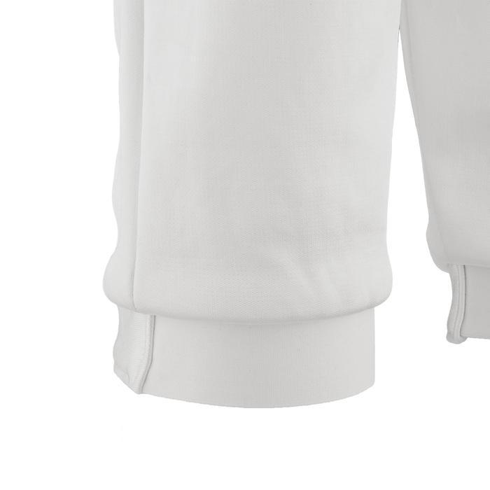 Pantalon d'escrime femme gauchère 800N