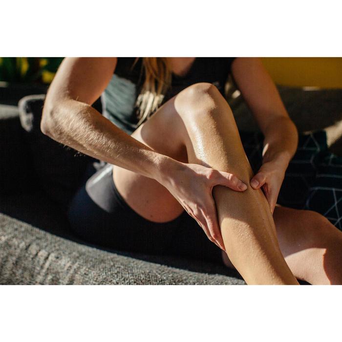 Massagecrème voor recuperatie met etherische oliën en arnica 100 ml
