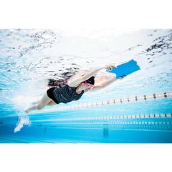 Zwemtankini voor dames Loran Afi zwart