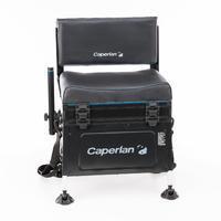 """Makšķerēšanas piederumu kaste-sēdeklis """"CSB Comfort"""""""