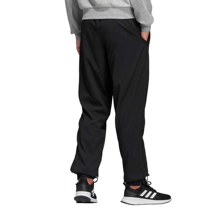 Pantalon Adidas cardio fitness noir léger respirant homme