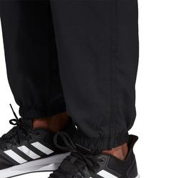 Sporthose Fitness Cardio Herren atmungsaktiv schwarz