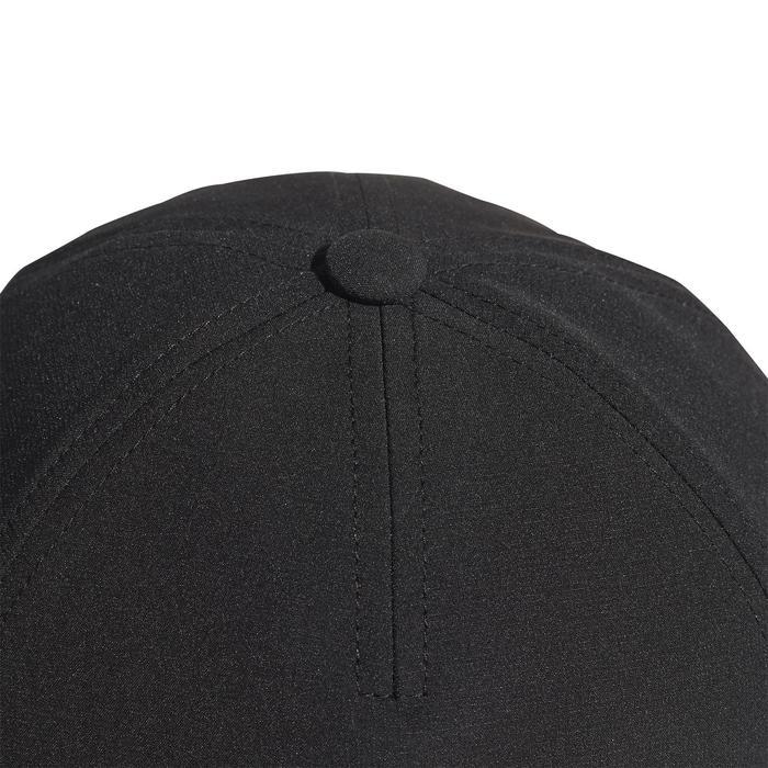 Tennispet Adidas zwart