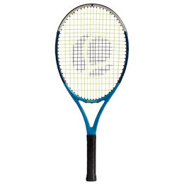 Kids Tennis Racket 25 inch TR530 - Blue/Black