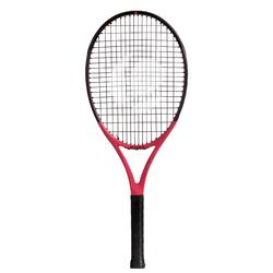 RAQUETTE DE TENNIS ENFANT TR530 26 ROSE