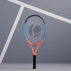 "Tennisschläger TR530 Kinder 25"""