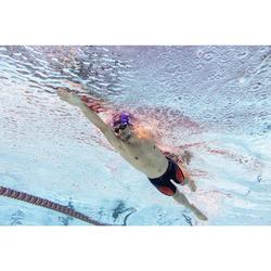 Herenjammer 500 zwemsport First zwart traco oranje blauw