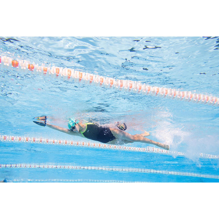 Badeanzug Jade chlorresistent Mädchen