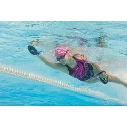 Badeanzug Kamiye chlorresistent Mädchen