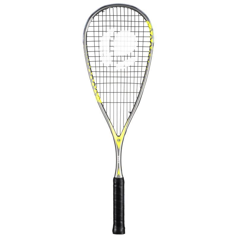 Raqueta de Squash SR 160 For Rent destinada al alquiler en club.