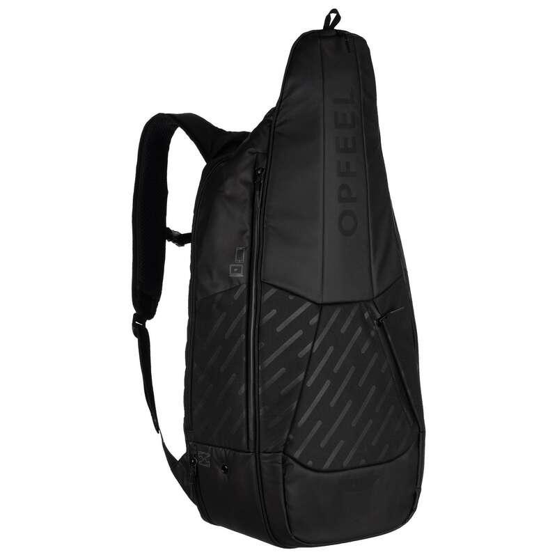 SQUASHRACKET Racketsport - Ryggsäck för squash 40 L SL990 OPFEEL - Squashutrustning