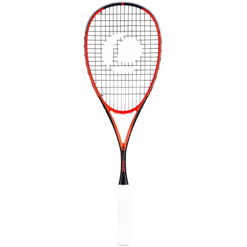 SQUASH ADULȚI Sporturi cu racheta - Rachetă Squash SR960 CONTROL OPFEEL - Squash