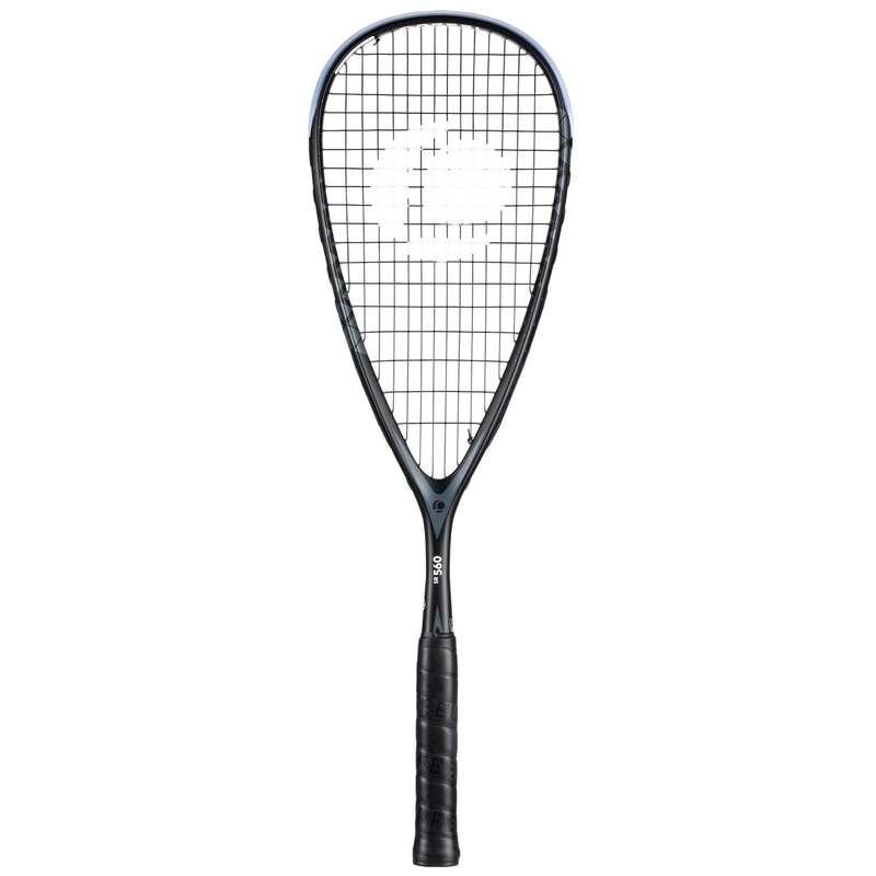 FELNŐTT FALLABDA FELSZERELÉSEK Squash, padel - Squash ütő SR 560, 145 g  OPFEEL - Squash, padel
