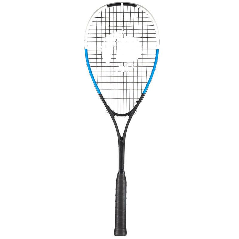 Squash Set with 2 SR130 Rackets + 1 SB560 Red Dot Ball