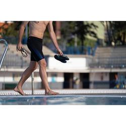 Herenjammer 500 zwemsport First zwart traco tab grijs blauw