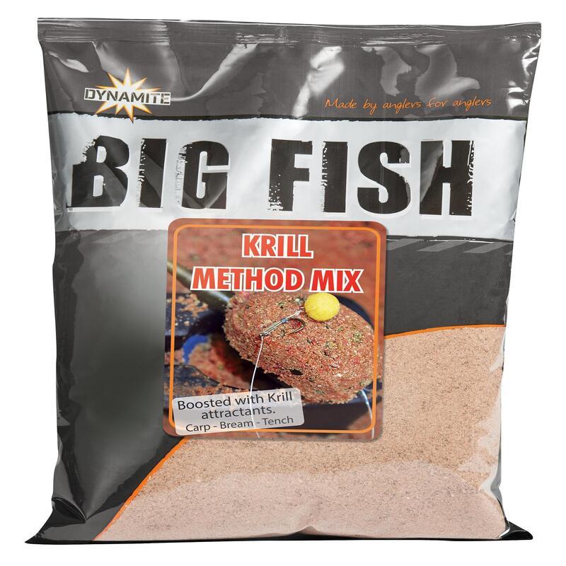 Krill Method Mix 1.8kg