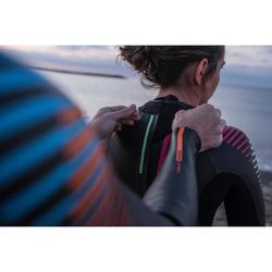 女款氯丁橡膠(neoprene)短距離衝浪衣APTONIA